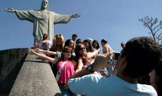 В Бразилии