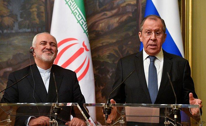 Иране