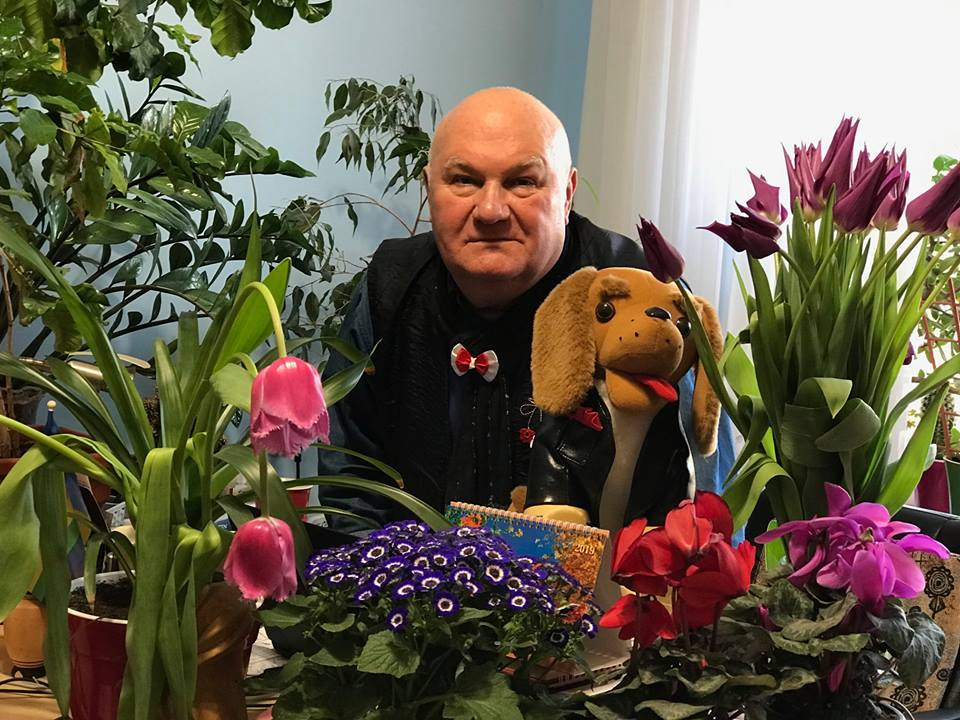 Алексей Марчков