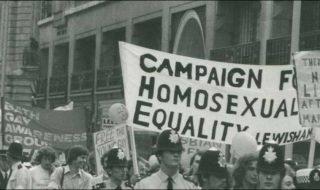 гомосексуальность