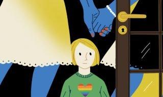 ЛГБТ-родители