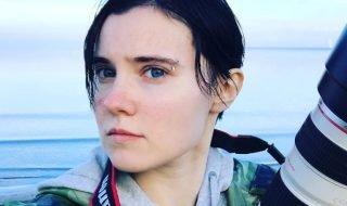 Каролина Канаева