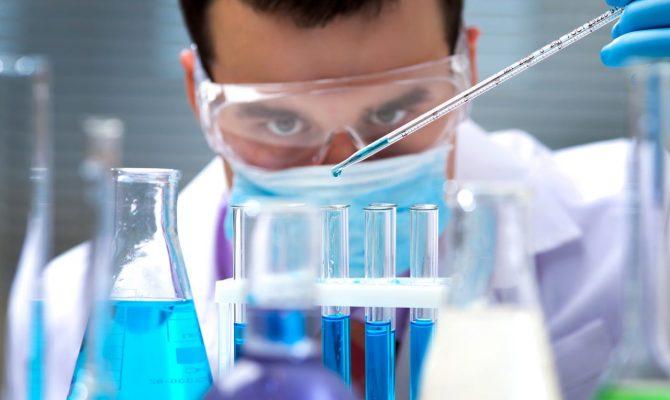 экспериментальной вакцины