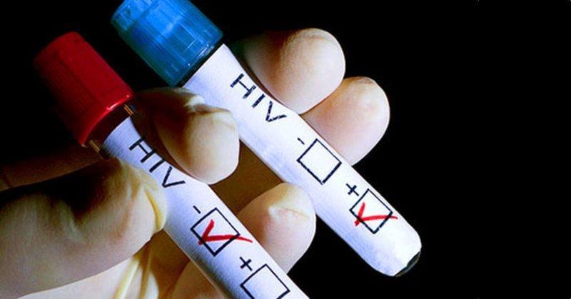 Если партнер ВИЧ-отрицателен