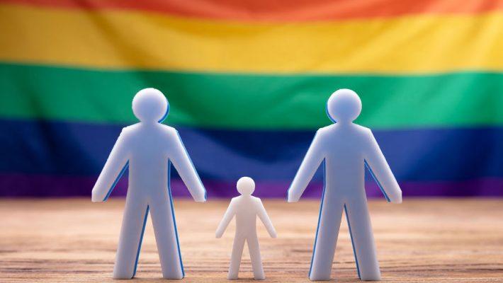Московская гей-пара