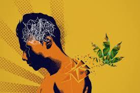 Психоз вызванный употреблением наркотиков