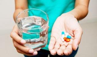 лекарства от ВИЧ