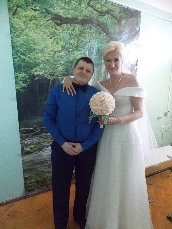 В московском СИЗО состоялась свадьба трансгендерного заключенного