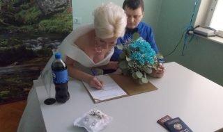 свадьба в сизо