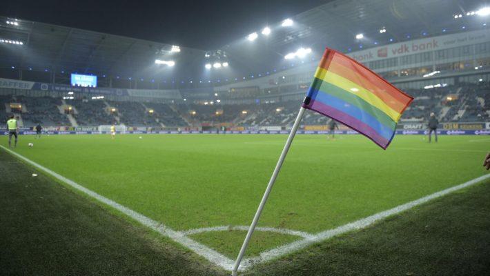 Федерация ЛГБТ спорта