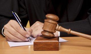 суд отменил штраф