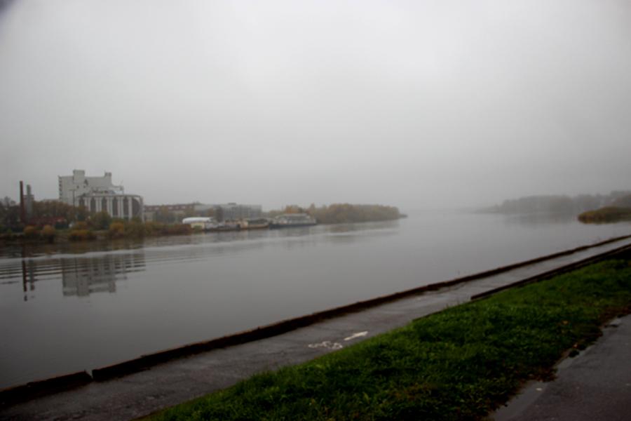 Гей из глубинки: Великий Новгород