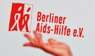 Berliner Aids-Hilfe