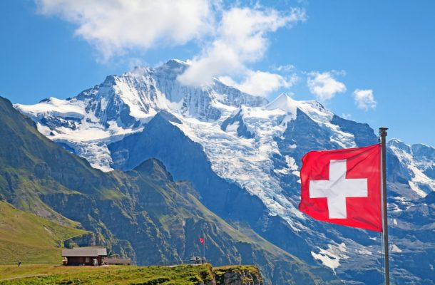 швейцарии