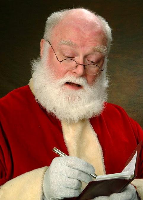 Гей-Санта уходит на пенсию