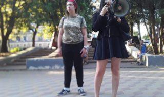 Анна Дворниченко