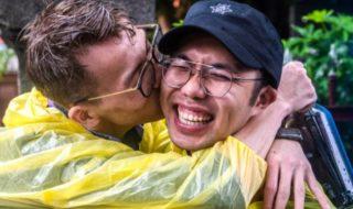 Легализация однополых бракови в КНР