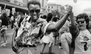 Гей-парад 80-х