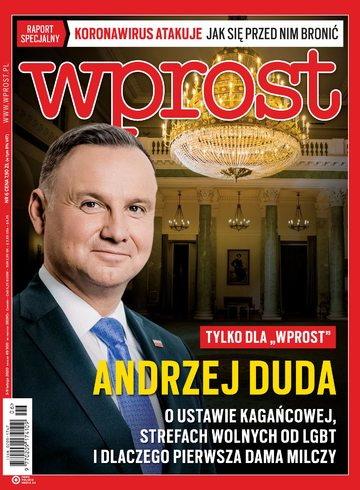 Президент Польши пообещал поддержать закон о партнёрстве для ЛГБТ