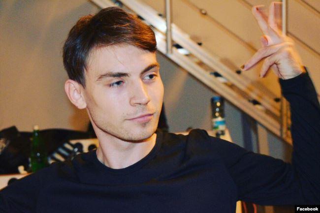 Никита Томилов: быть собой, быть разным, быть принятым..