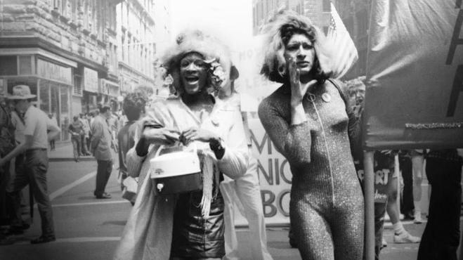 Парк в Нью-Йорке назван в честь транс-женщины и ЛГБТ-активистки Марши П. Джонсон