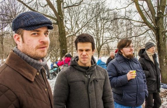 """Депутат от """"Яблока"""" вызван в прокуратуру по заявлению о """"гей-пропаганде"""""""