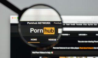 порно-сайт