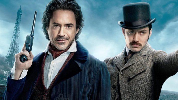 Шерлока Холмса