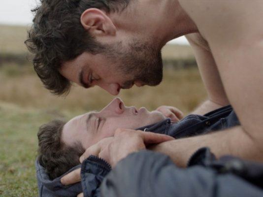 сцены гей-секса