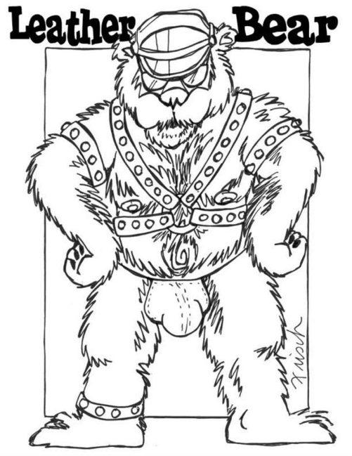 медведей