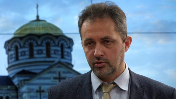 Павел Буцай