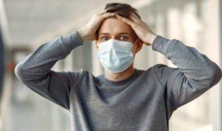 коронавирус в сперме