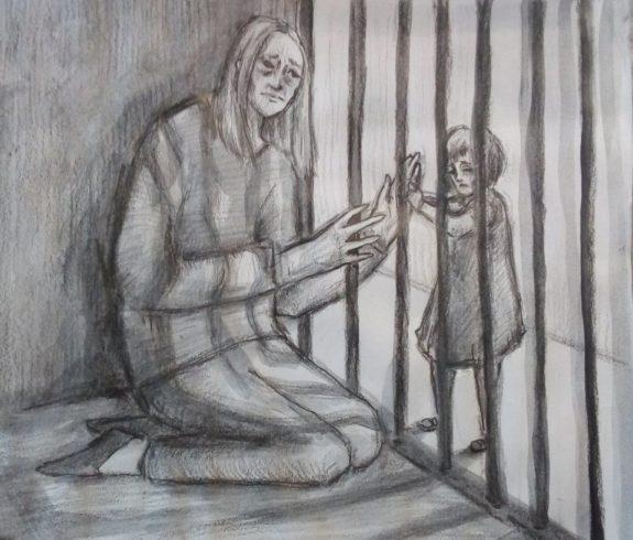 Тюремная эволюция: от «спидозниц» до «вичовых»