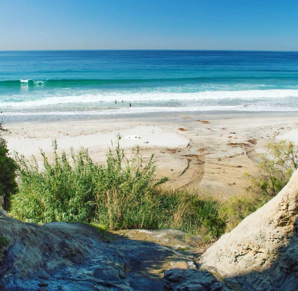 10 самых сексуальных нудистских пляжей мира