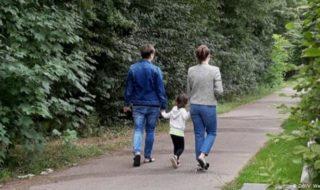однополая семья