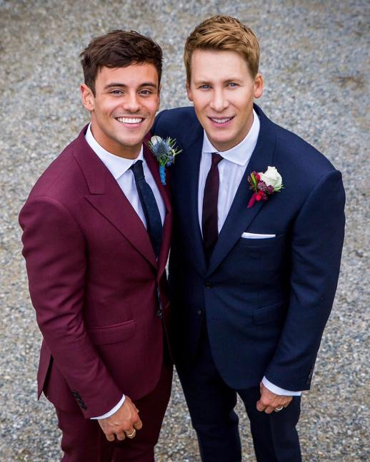 ЛГБТ-свадьбы