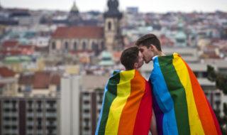 Швейцария однополые браки