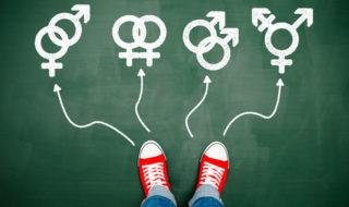 бисексуальности
