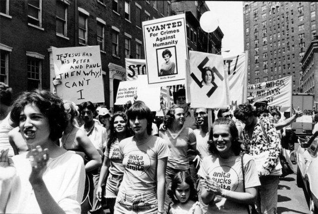 История бисексуальности