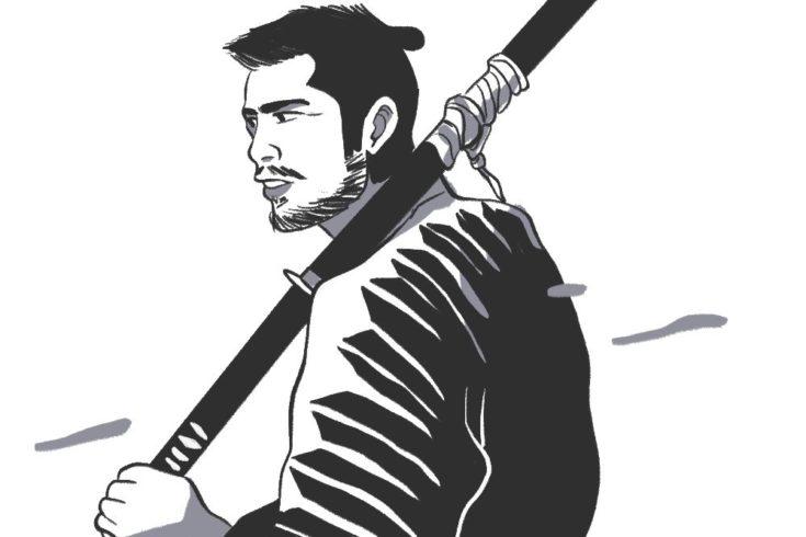 самураев