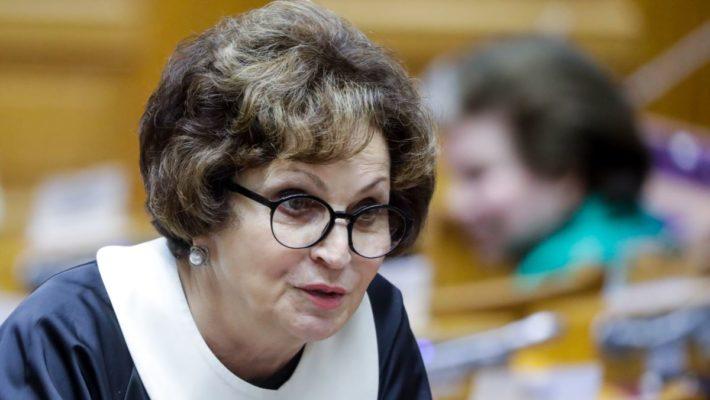 Глава союза женщин россии