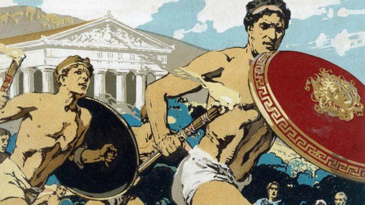 олимпиаде