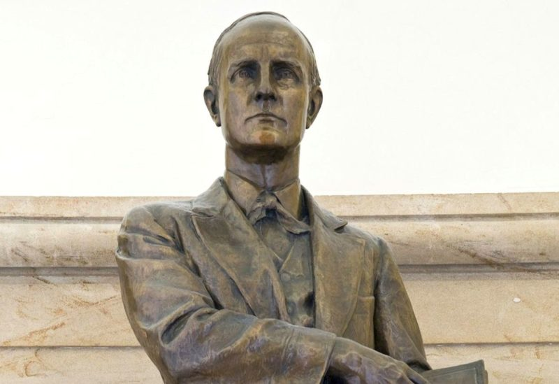 Статую расиста в Капитолии заменят на скульптуру гомофоба