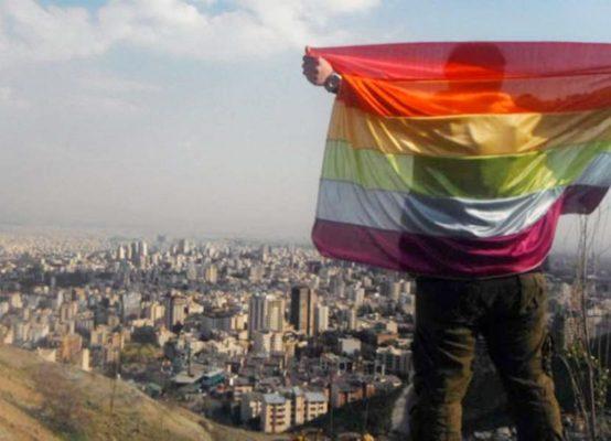ЛГБТ-иранцев