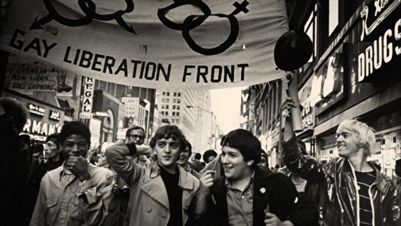 Факты из мировой ЛГБТ истории