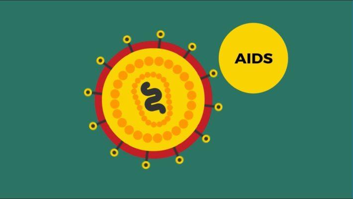 лекарство от ВИЧ