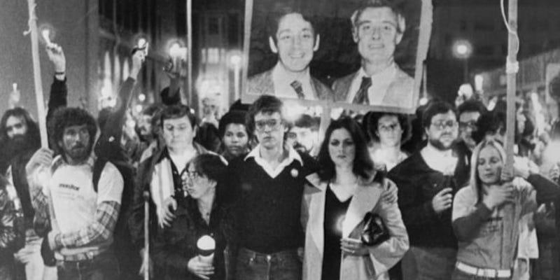 «Дадим отпор»: Краткая история жестокой битвы за права ЛГБТ