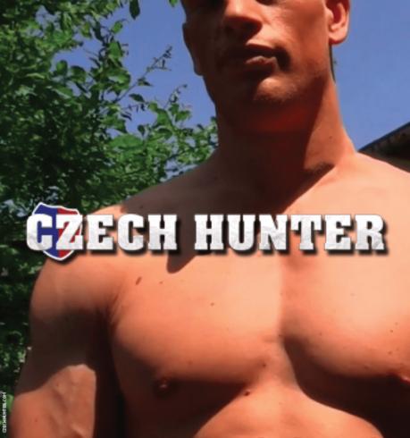 – Самый популярный гей-канал – CzechHunter