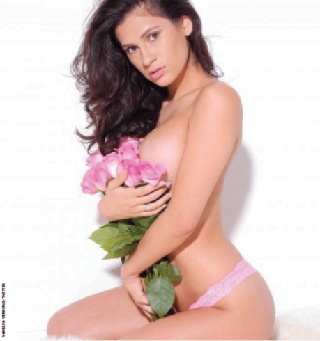 – Лучшая лесби-актриса – Vanessa Veracruz