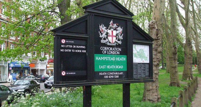 Любителям гей-круизинга в Лондоне грозят штрафами